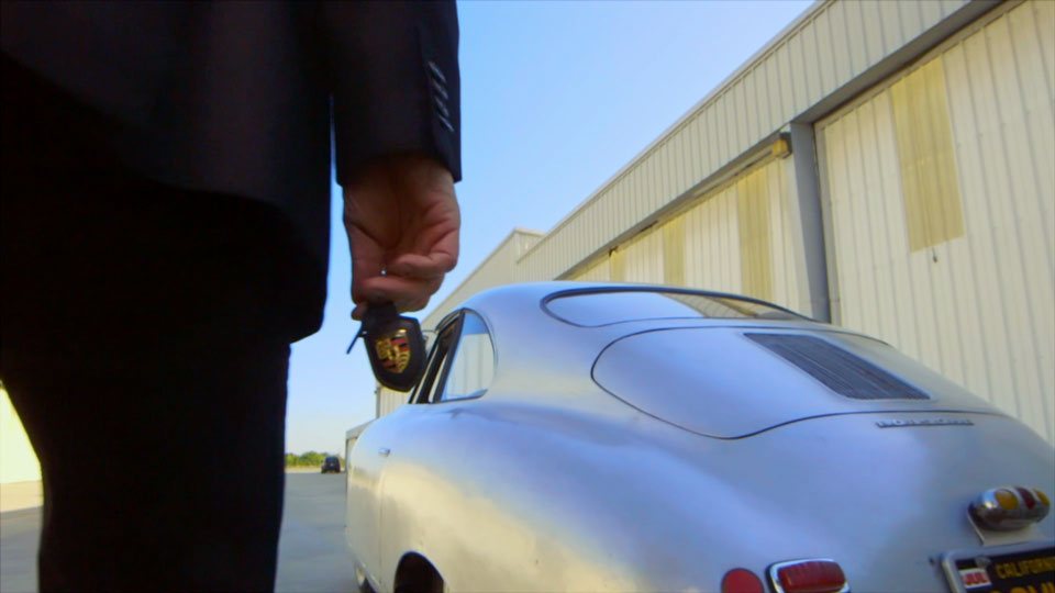 Jerry Seinfeld, Jerry Seinfeld  &  Colin Quinn on Comedians in Cars Getting Coffee